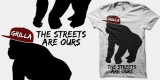 The Streets are Ours Grilla