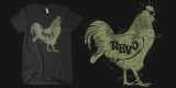 Roasted Rooster  - REVO