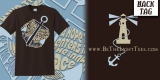 Be The Light Tees - Anchored