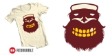 Logo Beard Movember Special