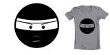 Ninja logo tee