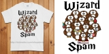 Wizard Spam
