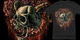 The Horned Skull