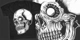 Skull - ARTWORK FOR SALE