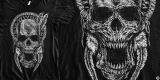 Respected skull