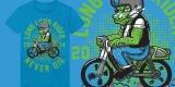 Crock Rider