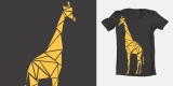 Giraffangle