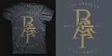 Rise Above Fitness WorldWide Monogram