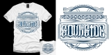 SOUL'SIDE BRAND WRLWD WESTCOAST WHITE
