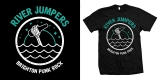 River Jumpers - Skeleton Hand - Shirt