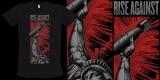 Rise Against - Statue