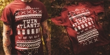Twin Atlantic - Christmas Jumper